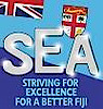 Psc Fiji's Company logo