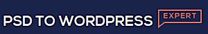 PSD to WordPress Expert's Company logo