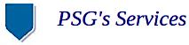 PSG's Services's Company logo