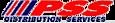 PSS Distribution Services Logo