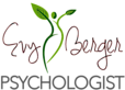 Psychologist Evy Berger's Company logo