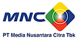 Pt. Media Nusantara Citra Tbk's Company logo