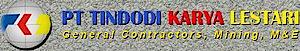 Pt. Tindodi Karya Lestari's Company logo