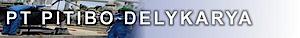 Pt Pitibo Delykarya's Company logo
