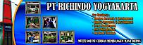 Pt Richindo Yogyakarta's Company logo