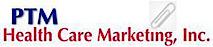 PTM Health Care Marketing's Company logo