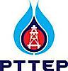 PTTEP's Company logo