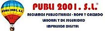 Publi 2001's Company logo