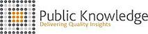 Publicknowledge's Company logo