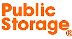 Public Storage's Company logo