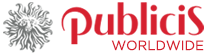 Publicis Worldwide's Company logo