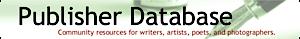 Publisher Database Code's Company logo