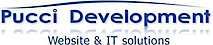 Pucci Development's Company logo