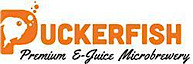 Puckerfishvape's Company logo