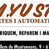 Puertas Y Automatismos M.yuste's Company logo