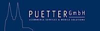 Puetter Gmbh - Ecommerce Services & Mobile Solutions's Company logo