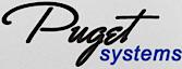 Puget Custom Computer System's Company logo