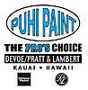 Puhi Paint's Company logo