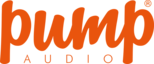 Pump Audio's Company logo