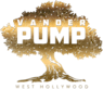 Pump Restaurant's Company logo