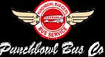 Punchbowl Bus Company's Company logo