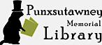 Punxsutawney Memorial Library's Company logo