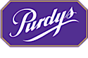 Purdys Chocolatier's Company logo