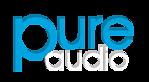 Pureaudio Bluray's Company logo