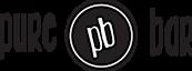 Pure Bar's Company logo