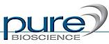 PURE Bioscience's Company logo