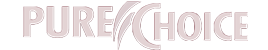 Pure Choice Whey's Company logo