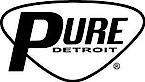 Pure Detroit's Company logo