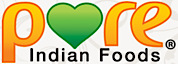 Pure Indian Foods's Company logo
