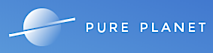 Pure Planet's Company logo
