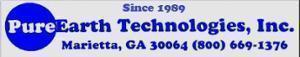 PureEarth Technologies, Inc.'s Company logo
