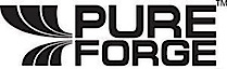 PureForge's Company logo