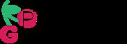 Pureglutton's Company logo