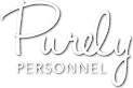 Purely Personnel's Company logo