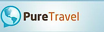 Puretravel's Company logo