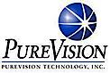 PureVision's Company logo