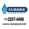 Purificadores Europa Renascer's Company logo