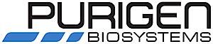 Purigen's Company logo