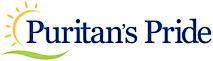 Puritan's Pride's Company logo