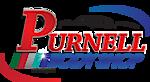 Purnell Body Shop's Company logo