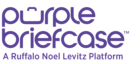 Purple Briefcase's Company logo