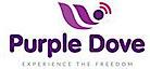 Purple Dove's Company logo