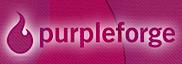 Purple Forge's Company logo