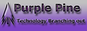 Purplepine's Company logo