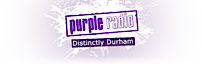Purple Radio's Company logo