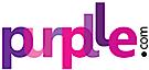 Purplle's Company logo